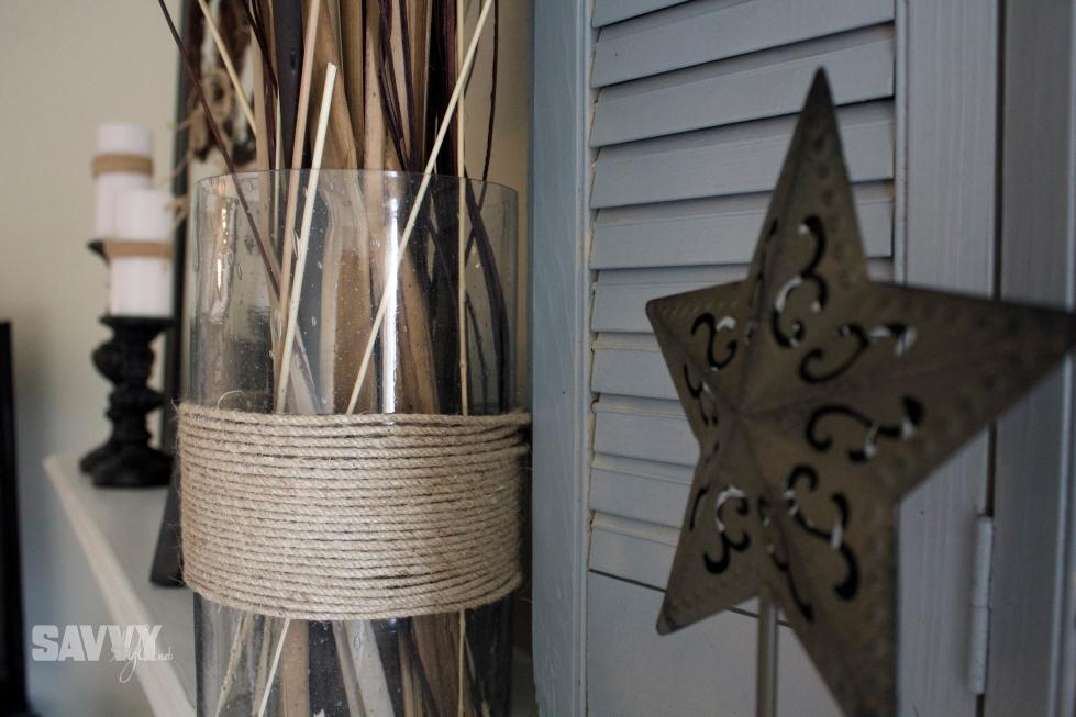 glass-vase-jute-string-star