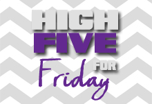 high-five-for-friday