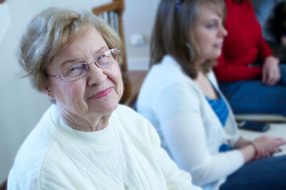 grandmommie