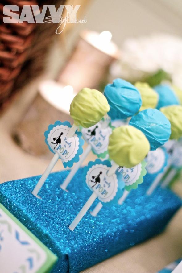 Cake Pop Display Holder