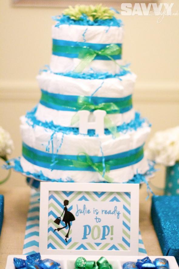 diaper-cake