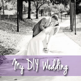 My DIY Wedding