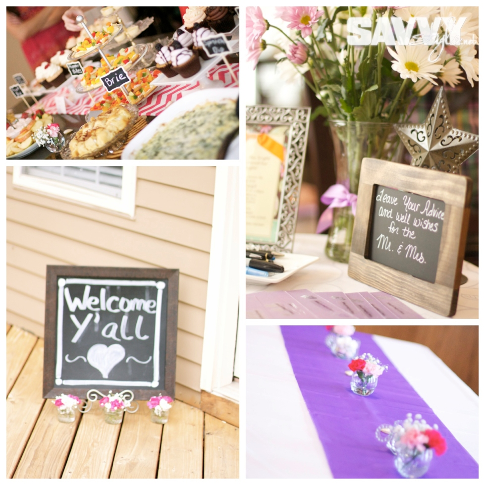 summer-bridal-showers-purple