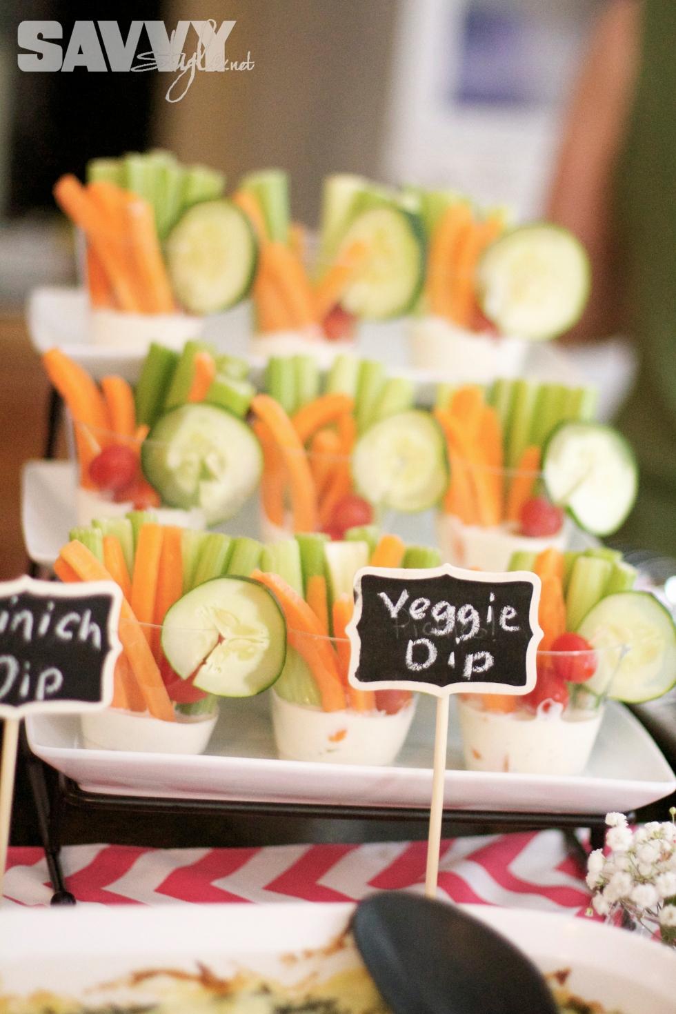 veggie-dips